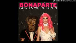 Bonaparte - When The Ship Is Thinking