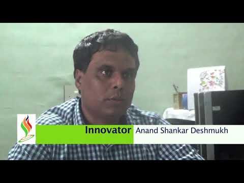 Bio-waste Based Novel, Safe, Green and Economic  Hydrogels,  Mr. Anand Shankar Deshmukh