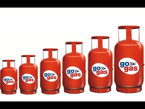 Go Gas LPG Dealership information