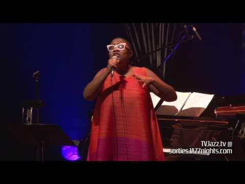 Aaron Diehl Cecile McLorin Salvant - Boy! What Has Love Done To Me - TVJazz.tv