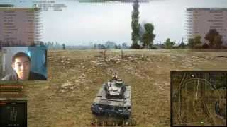 World of Tanks How to Play Light Tanks Guide M41 bulldog 4k damage Gameplay Analyse