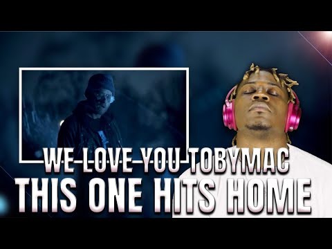 "TobyMac - 21 Years ""Official Video"" TM Reacts (2LM Reaction)"