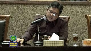 Komisi II DPRD Indramayu Bahas Raperda Inisiatif Perlindungan Petani dan Nelayan