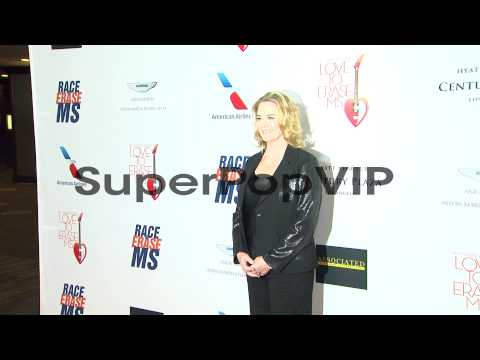 Cybill Shepherd at The 20th Annual Race To Erase MS Love ...
