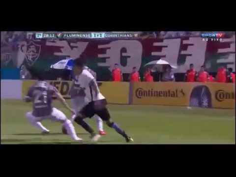 Melhores Momentos  Fluminense 1 x 1 Corinthians  Copa do Brasil  31 08 2016