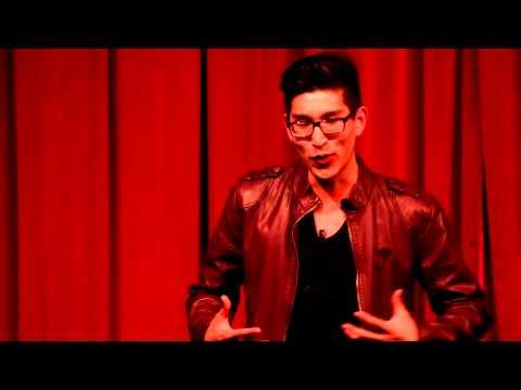 Embracing Awkwardness | Richard Kuo | TEDxYouth@CityOfIndustry