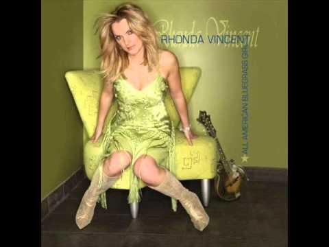 Rhona Vincent - All American Bluegrass Girls