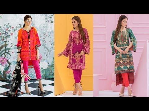 Elegant Formal Wear Salwar Kameez Designs