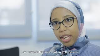 Vidéo Salariés Sofrecom Services Maroc