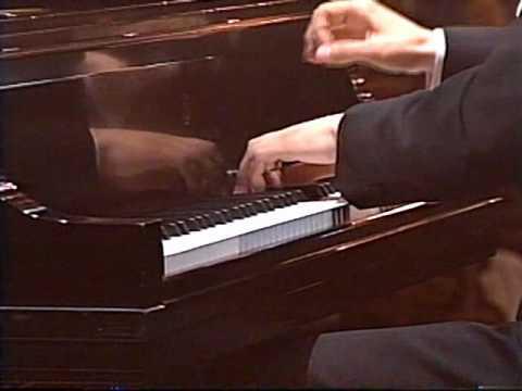 Samuel Barber Piano Sonata op 26 movement 1 - anton mordasov