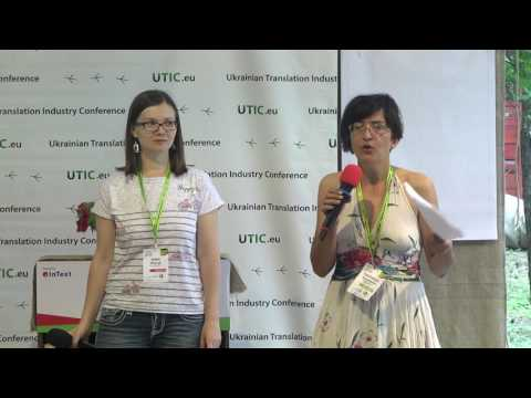 Being an in-house translator vs. being a freelancer. UTICamp-2016