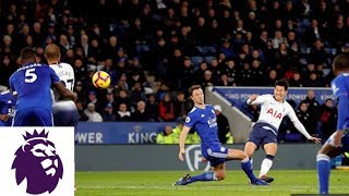 heung-min-son-puts-spurs-ahead-with-a-perfect-strike-v-leicester-city-premier-league-nbc-sports