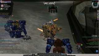 Panda / Yellow MAU / Server: Excelsior // gamescampus
