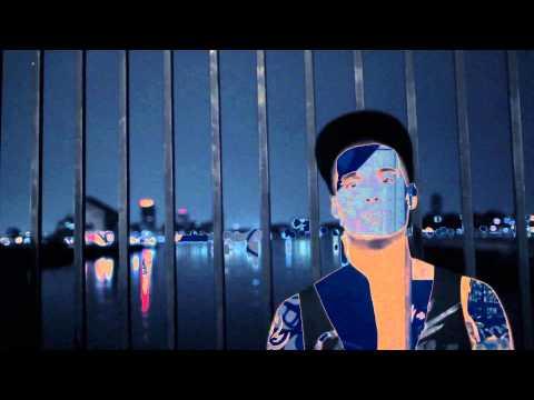 "REKS ""La Luna"" OFFICIAL VIDEO ft. Sene, Koncept & Venessa Renee (Prod. Numonics)"