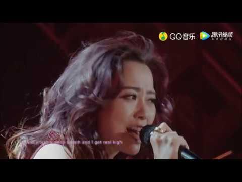 張靚穎Jane Zhang【What's Up】(2015 Bang the World巡迴演唱會 -北京站/Beijing)