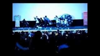 EXO-M History @ K-POP COVER DANCE FEST PHILIPPINES 2012