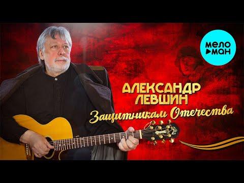 Александр Левшин - Защитникам отечества