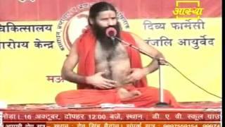 Bharat Swabhiman Yatra By Swami Ramdev -,Date-22-09-2011