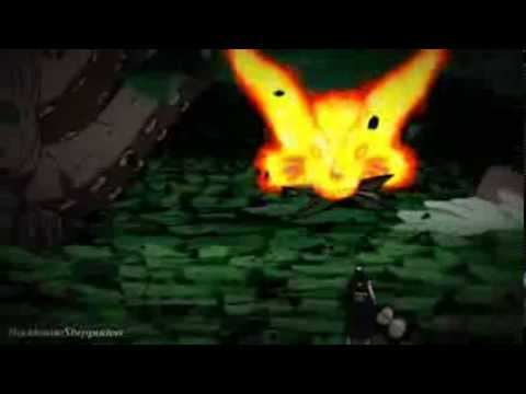 Naruto Shipudden - aksi terbaik