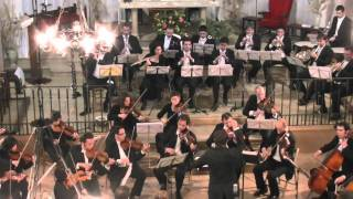 "Sinfonia nº 4 op.90 ""Italiana""  IV. Saltarello:Presto - Felix Mendelssohn"