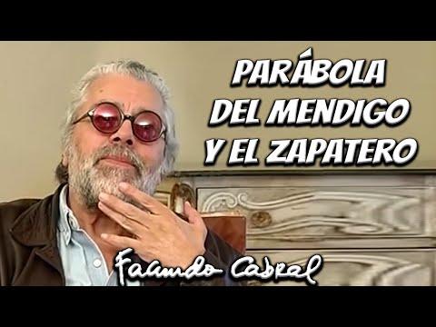 Facundo Cabral - Parábola del Mendigo y el Zapatero