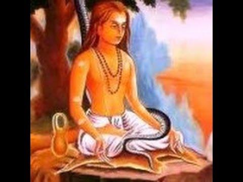Gheranda - Klassischer Yogameister - Sanskritlexikon