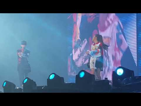 Gdragon Motte In KL - Encore crooked ft Dara