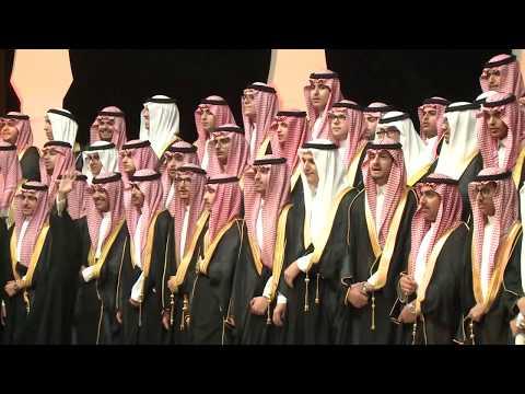 Najd National Schools Graduation 2017 - 1438 حفل التخرج لمدارس نجد الأهلية للبنين