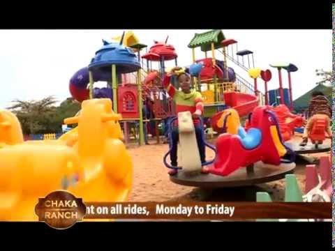 Chaka Ranch Leisure Park