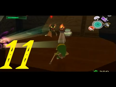 "Chart a Course | Zelda: The Wind Waker 100% Walkthrough ""11/45"" (No Commentary)"