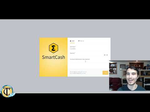 SmartCash Recurring Payments and More New Features!
