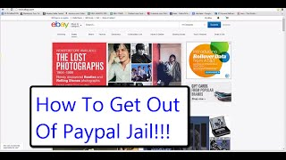 Tips For Selling On eBay | Paypal Jail | How To Sell On eBay With No Money | DS Domination Training
