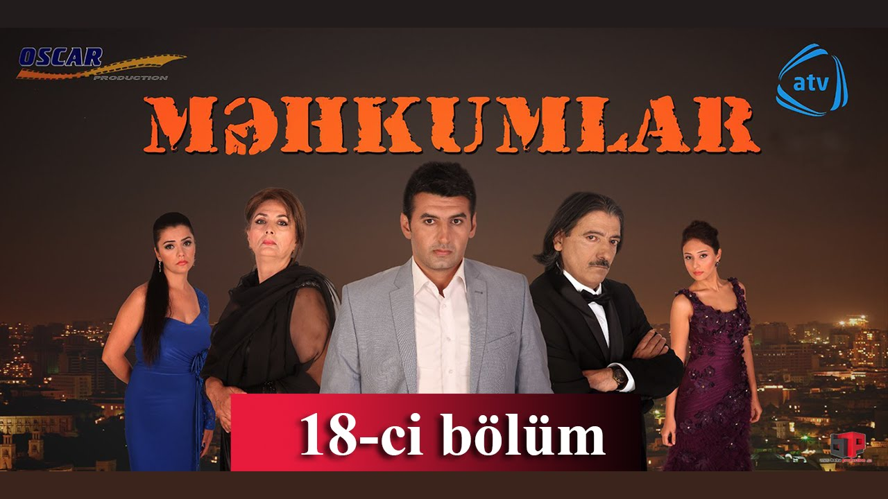 Məhkumlar (18-ci bölüm)