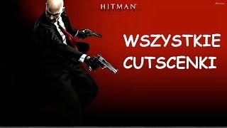 Hitman rozgrzeszenie | wszystkie cutscenki | dubbing pl