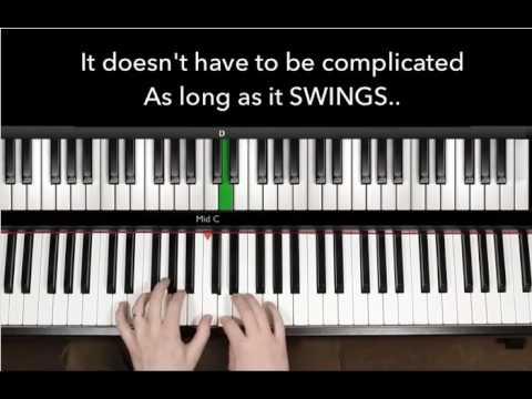 ONLINE PIANO- Keyboard Piano Chords Made Easy [pianoforall]- piano ...