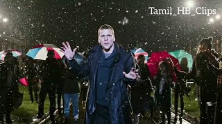 Now You See Me 2 Movie Rain Controlling Scene In Tamil