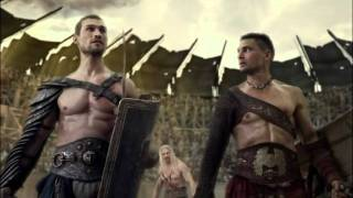 Spartacus Blood and Sand: Shadow of Death.avi