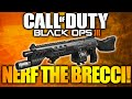 BLACK OPS 3: NERF THE BRECCI! @Treyarch #NerfTheBrecci (OVERPOWERED WEAPONS NOT FIXED)