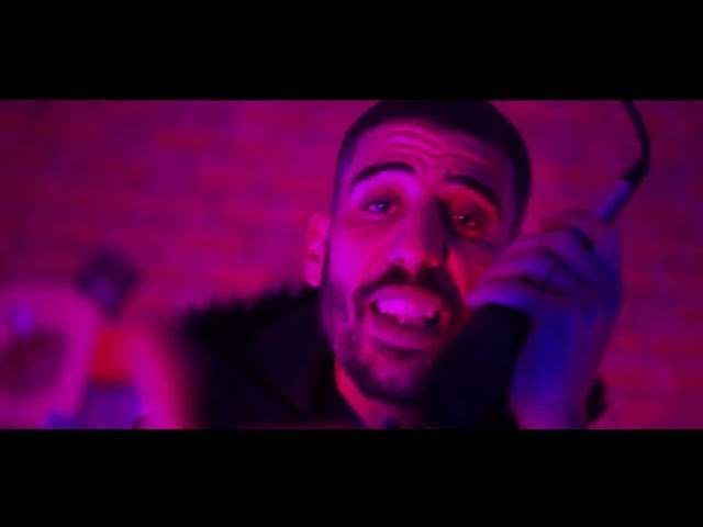 Didine Canon 16 -Timberland (Official Music Video)