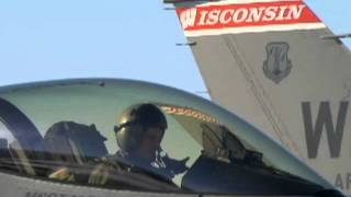 Minuteman Report - Wisconsin Airmen deploy to Pacific