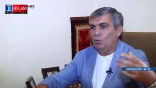 Ես շատ կցանկանամ, որ Քոչարյանն իր դեմքով մտնի քաղաքականություն. Արամ Սարգսյան