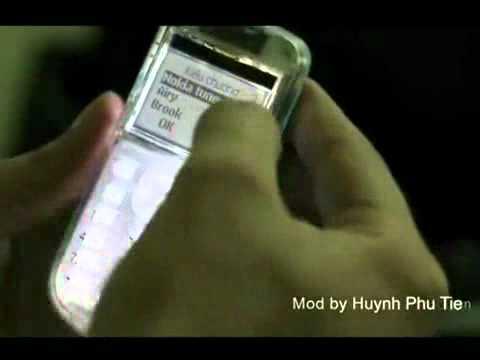 Choáng Chế màn hình cảm ứng cực độc cho... Nokia 1202 - dien thoai.flv