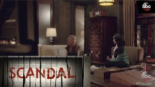 Olivia and Abby Play Nice - Scandal
