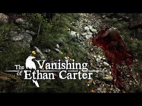 Missing: Legs   The Vanishing of Ethan Carter #1  