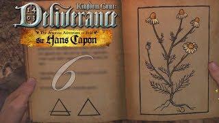 ELIKSIR KRWI [#6] Kingdom Come: Deliverance [DLC]