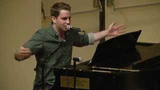 """From Ramah to Broadway: """"Touch Me"""" 