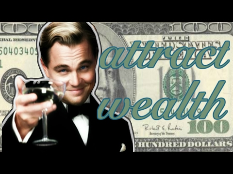 Power of Affirmations and Suggestions - Adapt the Mindset of the SUPER Wealthy