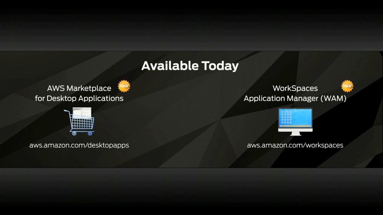 Amazon Desktop App