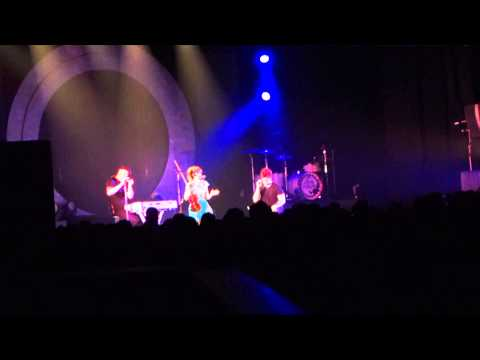 2014 Lindsey Stirling in Seattle - Full concert