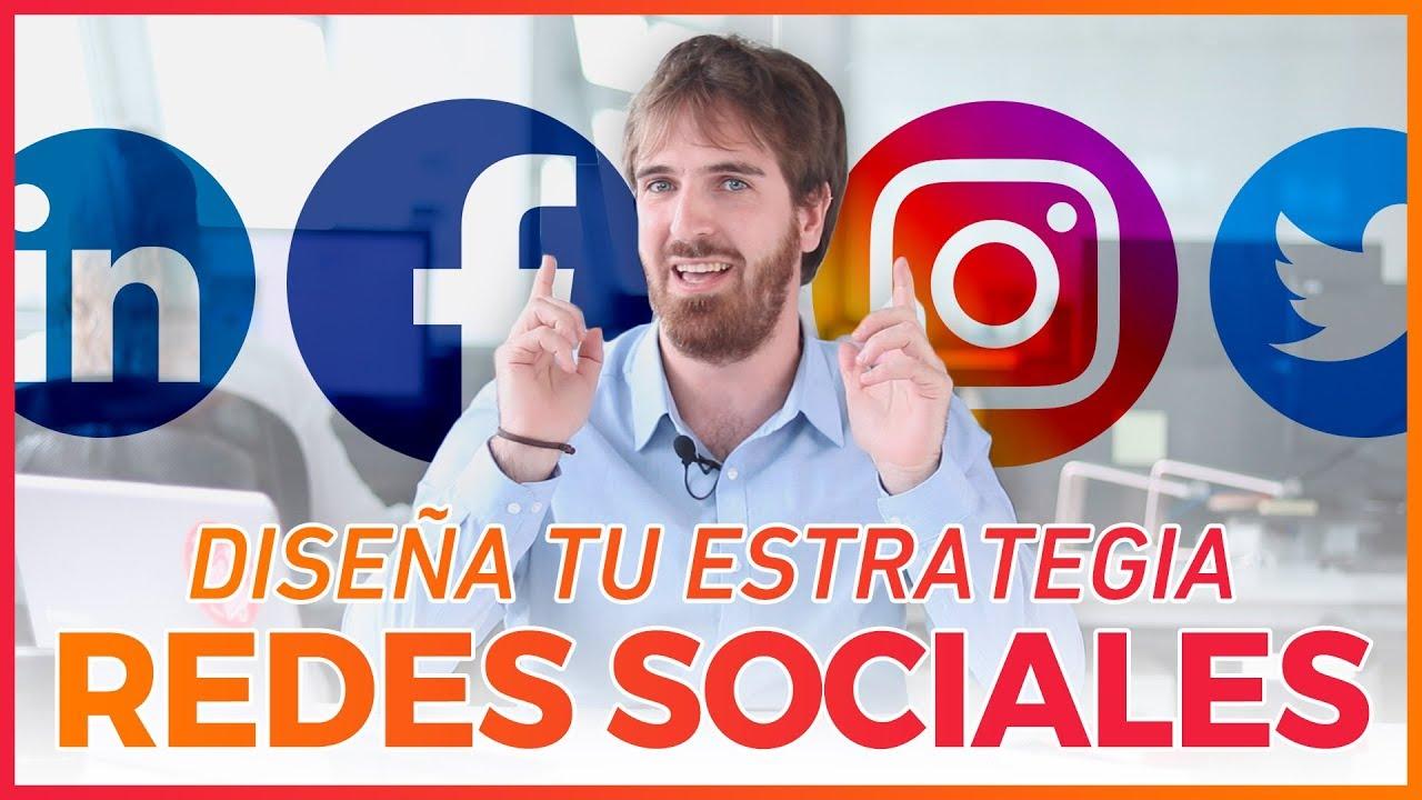 Cómo Crear una Estrategia de Redes Sociales en Marketing Digital